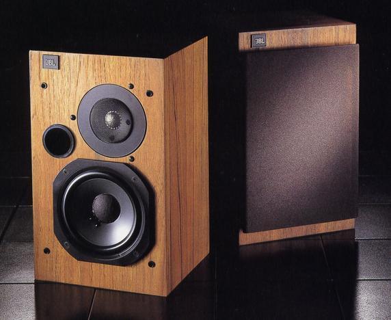 jbl l20t loudspeakers the addition studio. Black Bedroom Furniture Sets. Home Design Ideas